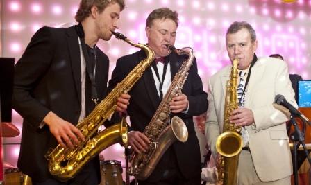 detko band orchestra