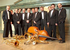 kassak brass ensemble