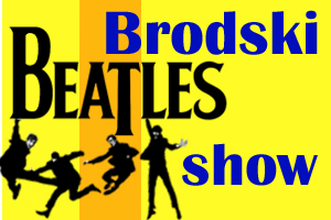brodski bilety24 BEATLES