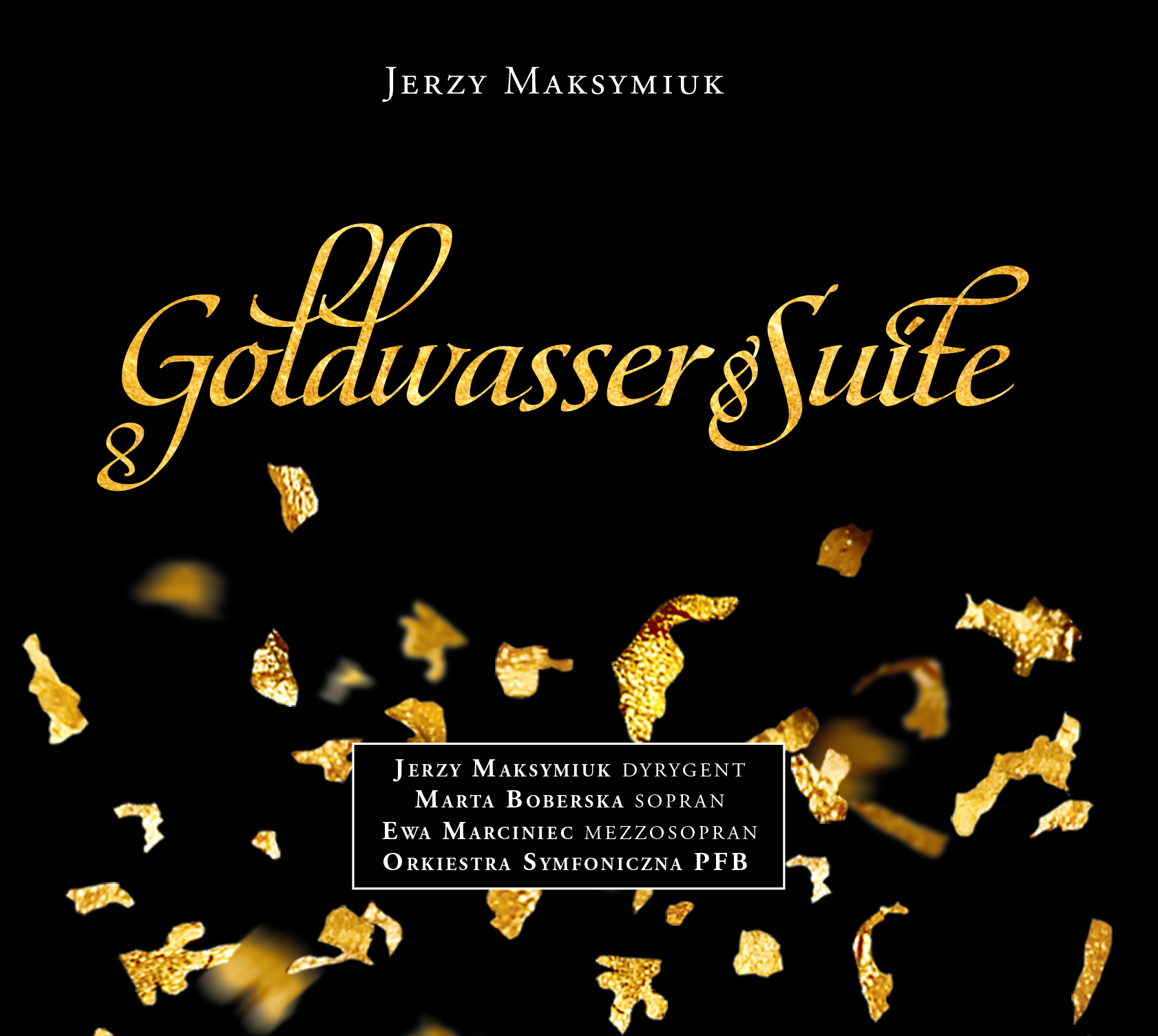 Goldwasser-maksymiuk CD